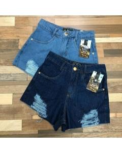 Short Ozzo Fashion