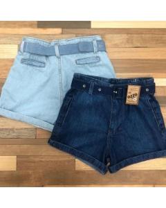 Short e Bermuda Ozzo Fashion