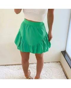 Short e Bermuda Panpan Fashion Feminina