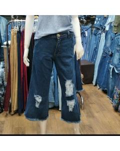 Calça Jeans Paulo_Moda_Feminina