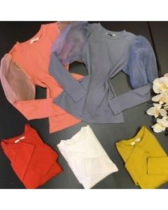 Blusa Panpan Fashion Atacado