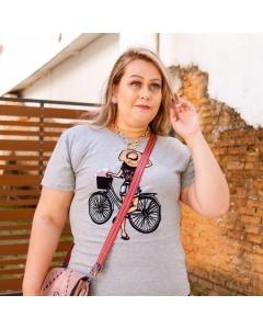 Camiseta Paiol T-shirts GG Fashion