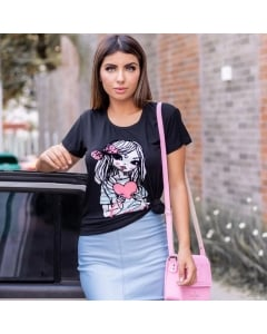 Camiseta Paiol T-shirts M fashion