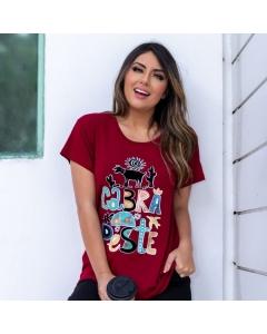 Camiseta Paiol T-shirts G fashion