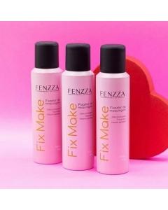 Fixador de Maquiagem Fenzza - Kit com 6 peças