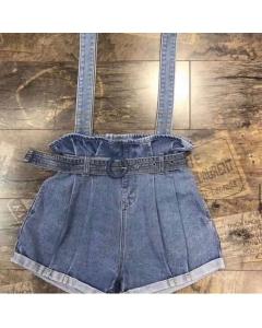 Calça Jeans Queen Taste NZ-005