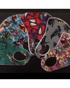 RF Store pacote com 10 máscara
