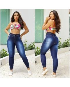 Calça Jogger Jeans Cod-239