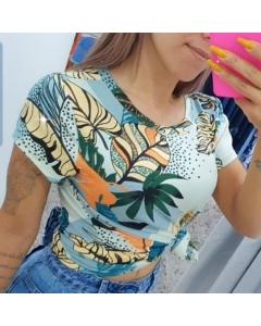 Blusa Soares Moda Feminina