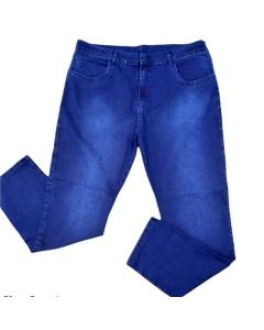 Plus Size calça Jeans masculino Tanjim Fashion