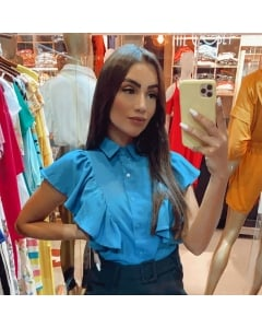 Camisa The Closet Brand