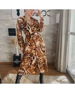 Vestido The Closet Brand