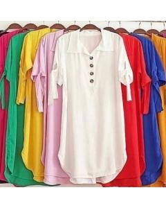 Camisa Chamise Toni Modas