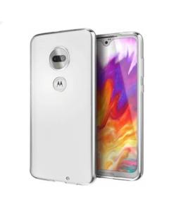 Capa Capinha transparente Silicone para Motorola G7/G7 PLUS