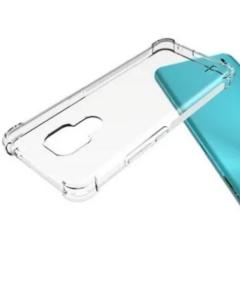 Capa Capinha transparente Silicone para Motorola E7