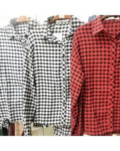Camisa Veshine