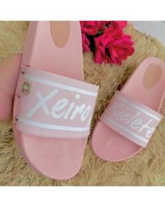 Slide Xeiro de Xiclete Shoes