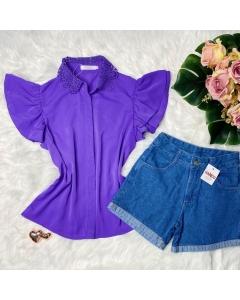Blusa                     Yan modas